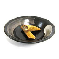 黒大豆クリームチーズ春巻き
