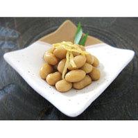 大豆の生姜煮